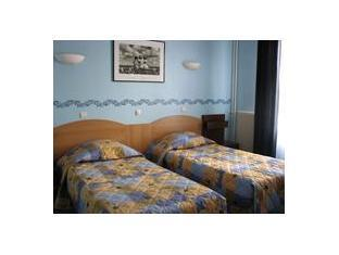 Hotel Le Domino