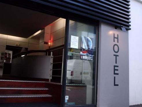 Hotel De La Vendee