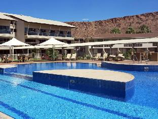 Фото отеля Crowne Plaza Alice Springs Lasseter