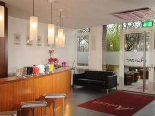 Auszeit Hotel Dusseldorf   Das Fruhstuckshotel   Partner Of SORAT Hotels