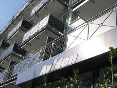 Avidon Art And Design Hotel