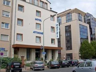 Hotel Attache Frankfurt am Main - Exterior