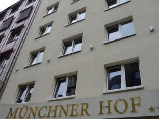 Hotel Muenchner Hof