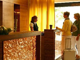 H4 Hotel Luebeck City Centre
