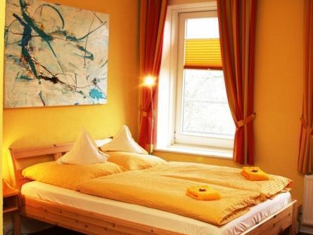 Hotel zur alten Stadtmauer 5
