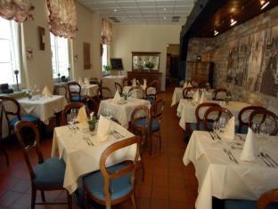 TOP CityLine Klassik Altstadt Hotel Lubeck