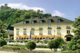 Park Hotel Traben Trarbach