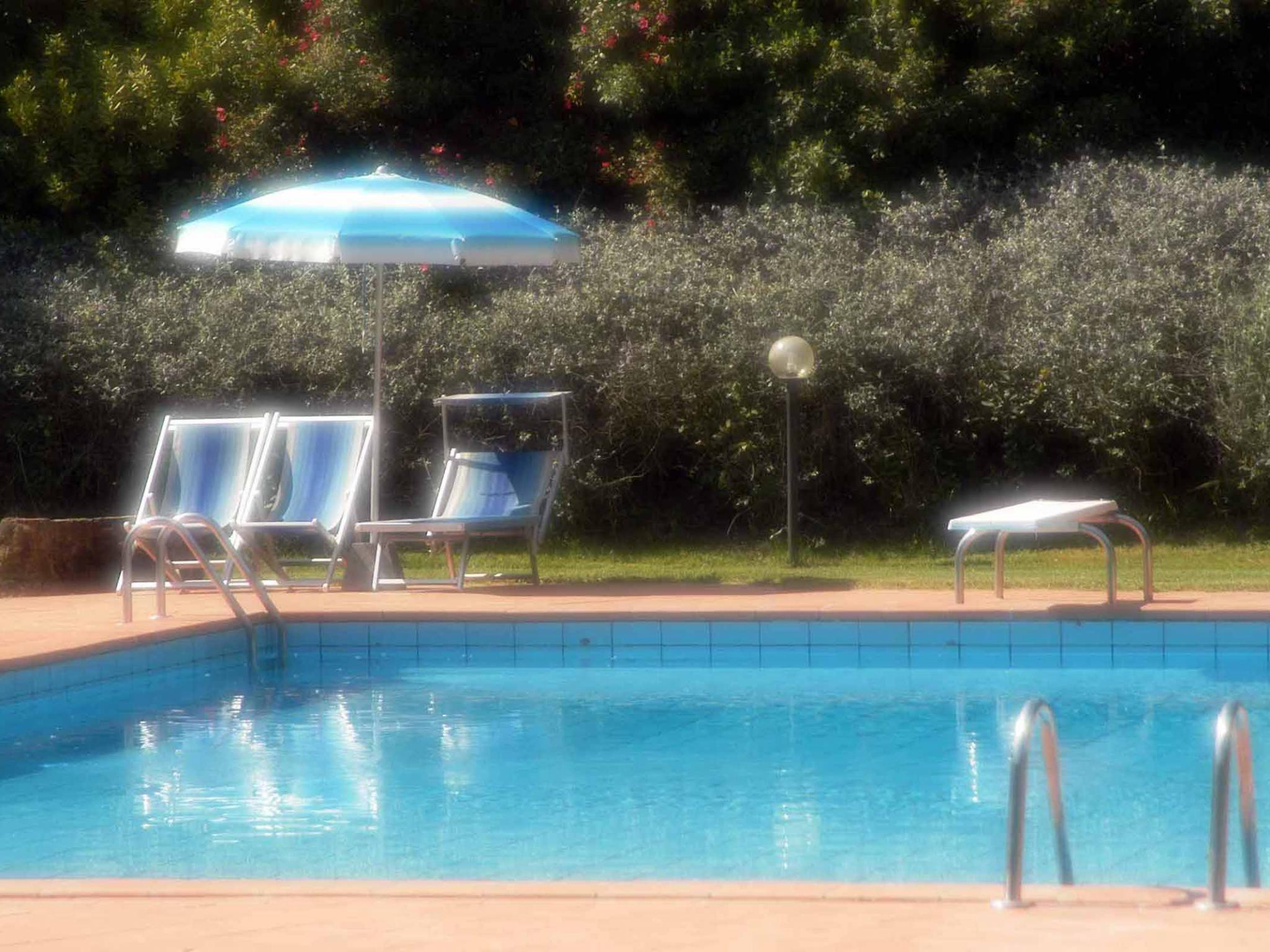 Agriturismo a Montaione ID 41