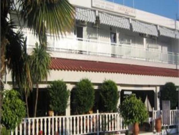 Akrogiali Boutique Hotel Chalkidiki