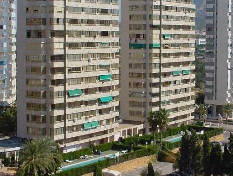 Apartamentos Mariscal IV And V   Gestaltur