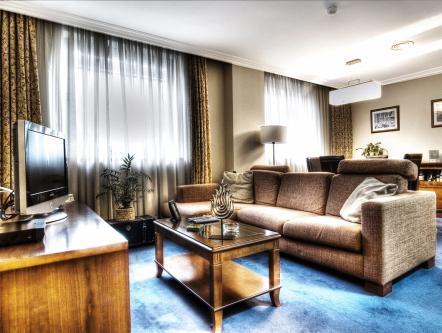 Santiago Apartments Bilbao 4