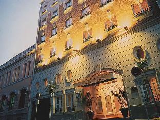 洛佩斯德哈羅酒店