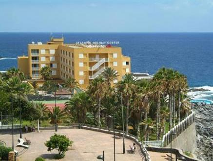 Atlantic Holiday Hotel
