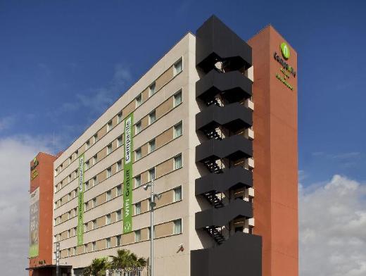Campanile Barcelona South Cornella De Llobregat Hotel