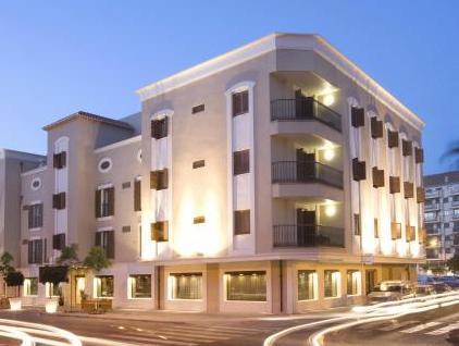 Hotel MR Costa Blanca