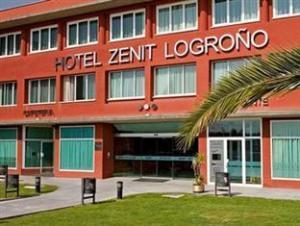 Hotel Zenit Logrono