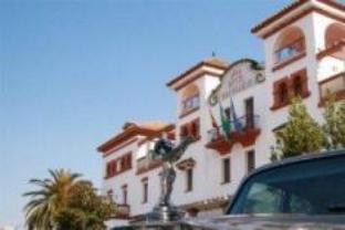 Gran Hotel And Spa