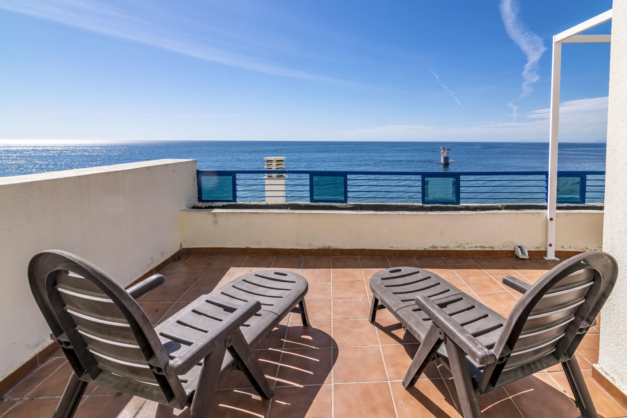 Exclusive Beach Penthouse 230 VTF/MA/13653