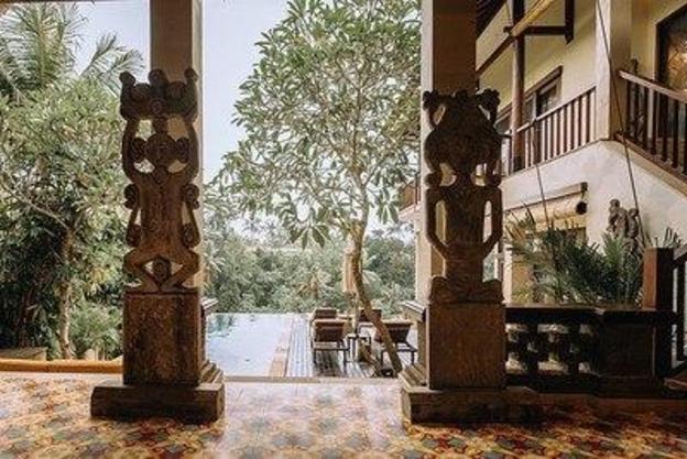 Epic Suite: Villa Cella Bella Insta-worthy Views