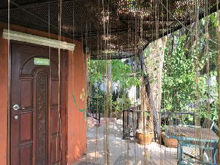 [ケンコーイ]バンガロー(36m2)| 1ベッドルーム/1バスルーム Apinop Resort health center and spa.