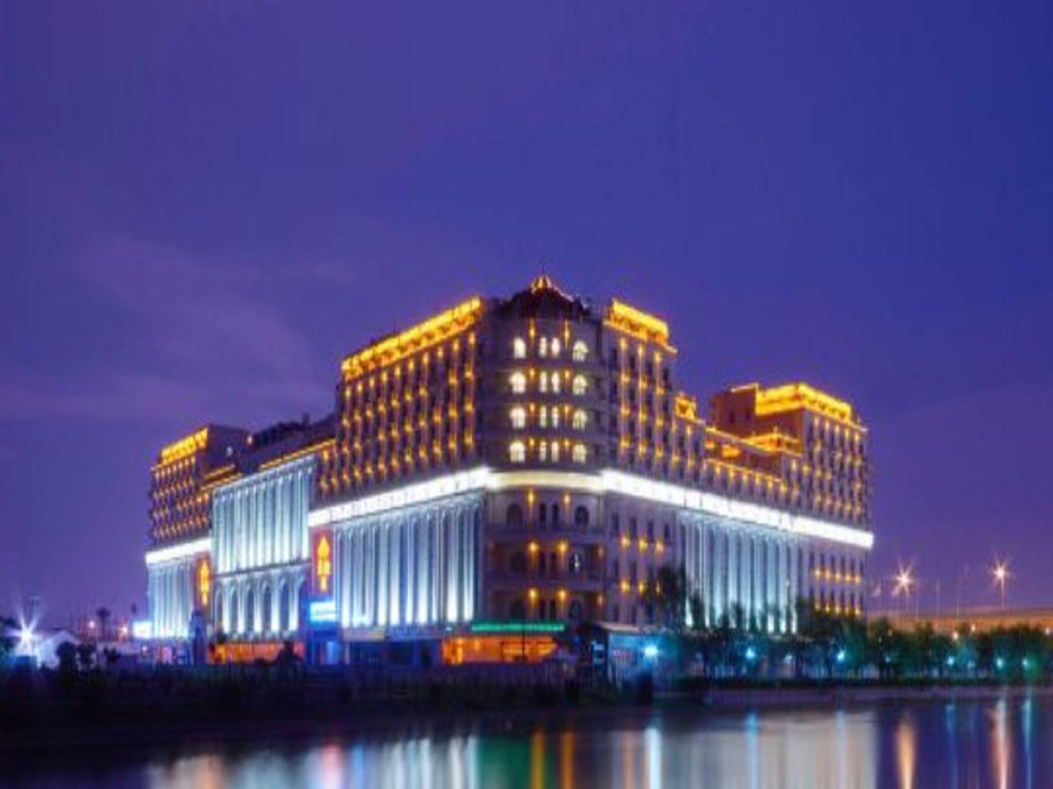 New century Manju Select Hotel Hongqiao Hub National Exhibition Center