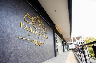 VARIMANTRA HOTEL VARIMANTRA HOTEL