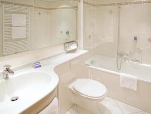 Hotel Europa St. Moritz Saint Moritz - Bathroom