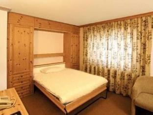 Hotel Europa St. Moritz Saint Moritz - Guest Room