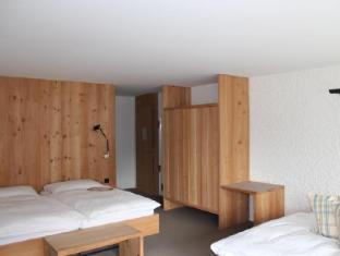 Hauser Swiss Quality Hotel Saint Moritz - Guest Room
