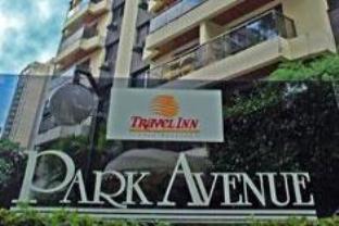 Travel Inn Park Avenue Jardins