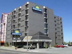 Days Inn - Niagara Falls, Near the Falls