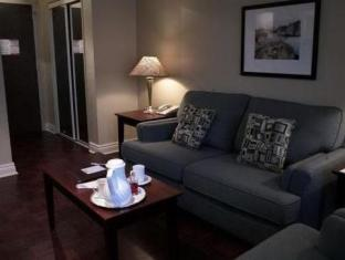 Town Inn Furnished Suites Toronto (ON) - apartma