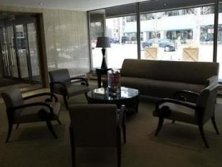 Town Inn Furnished Suites Toronto (ON) - avla