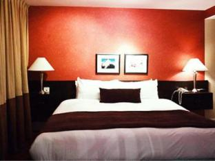 Town Inn Furnished Suites Toronto - Chambre