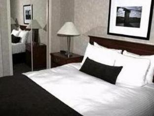 Town Inn Furnished Suites Toronto (ON) - soba za goste
