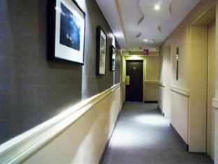 Town Inn Furnished Suites Toronto (ON) - notranjost hotela