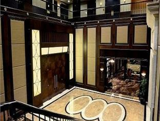 Auberge Vancouver Hotel Vancouver (BC) - Lobby