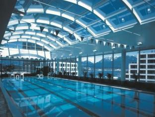Auberge Vancouver Hotel Vancouver (BC) - Swimming Pool