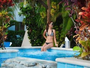Celuisma Cabarete Beach Hotel Puerto Plata