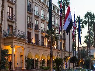 開羅艾爾薩拉姆協和酒店