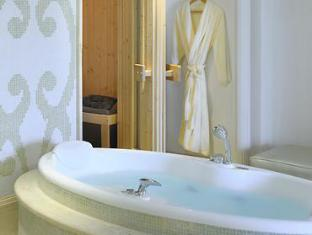 Cairo Marriott Hotel & Omar Khayyam Casino Cairo - Spa