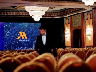 Cairo Marriott Hotel & Omar Khayyam Casino Cairo - Aida Ballroom