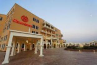 Sheraton Dreamland Hotel and Conference Center Giza