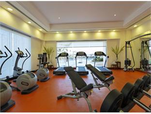 Sheraton Dreamland Hotel and Conference Center Giza - Fitness Room