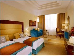 Sheraton Dreamland Hotel and Conference Center Giza - Guest Room