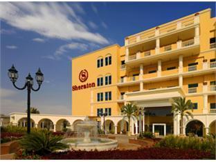 Sheraton Dreamland Hotel and Conference Center Giza - Exterior