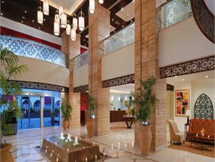 Sheraton Dreamland Hotel and Conference Center Giza - Interior