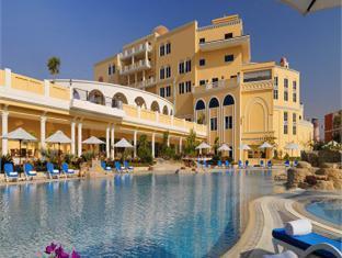 Sheraton Dreamland Hotel and Conference Center Giza - Swimming Pool