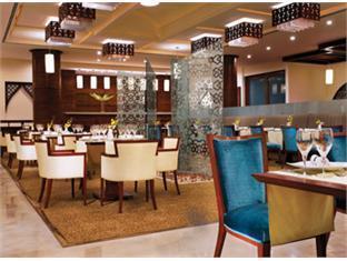 Sheraton Dreamland Hotel and Conference Center Giza - Restaurant