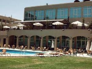 世纪公园酒店 (Century Park Hotel)